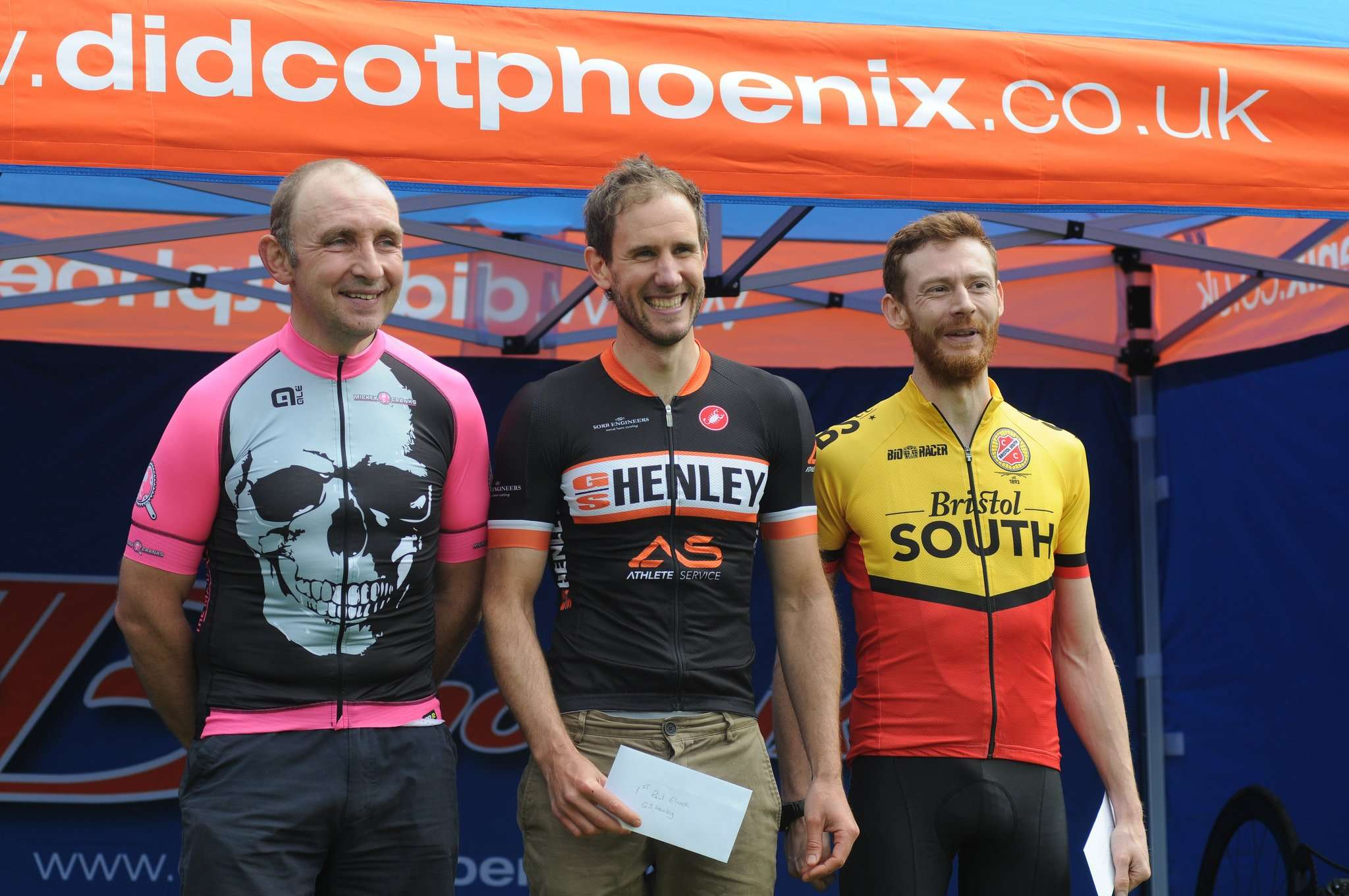 Result : ORRL – Round 2 – Didcot Phoenix / Great Shefford Road Race