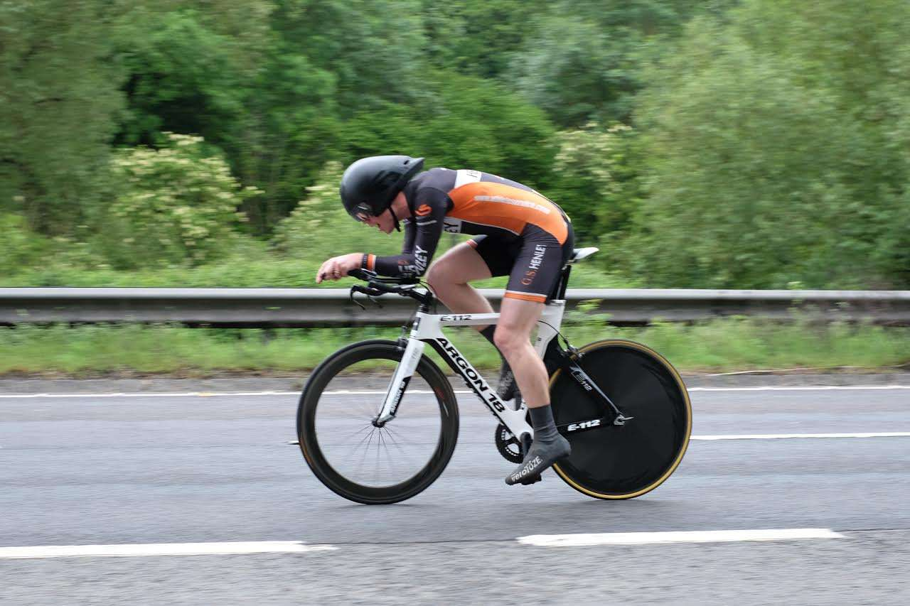 Result : AS Test Team Open 10 Mile Time Trial