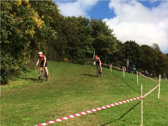 Event Reports : Central League Cyclocross Rounds 1 and 2